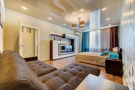 Сдается 1-комнатная квартира посуточнов Санкт-Петербурге, город Центральный район, Полтавский проезд, 2.