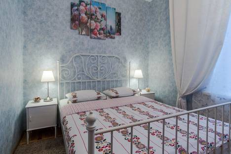 Сдается 3-комнатная квартира посуточно в Москве, ул.Зоологическая дом 10.