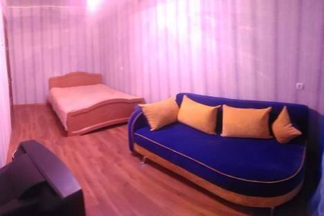 Сдается 1-комнатная квартира посуточно в Муроме, ул. Льва Толстого, 79.