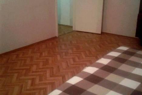 Сдается 1-комнатная квартира посуточнов Воронеже, ул. Мордасовой,  11А.
