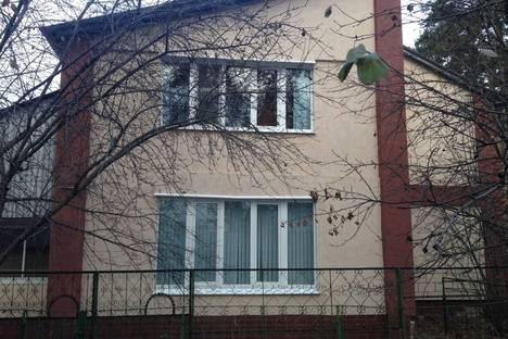 Сдается коттедж посуточно в Самаре, п.Волжский.