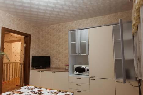 Сдается 3-комнатная квартира посуточно в Чебоксарах, улица Гагарина, 29.