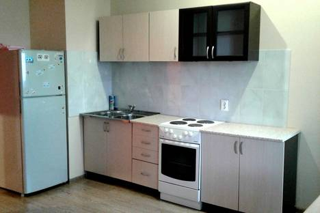 Сдается 1-комнатная квартира посуточнов Сочи, улица Параллельная, 9.
