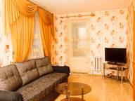 Сдается посуточно 1-комнатная квартира в Калуге. 40 м кв. переулок Григоров, 16
