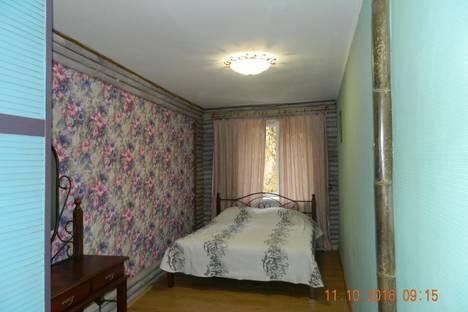 Сдается 2-комнатная квартира посуточнов Херсоне, проспект Ушакова 66.