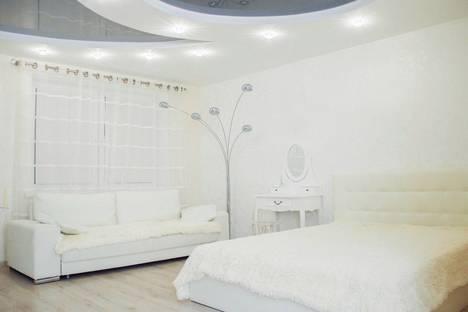 Сдается 1-комнатная квартира посуточнов Витебске, Правды 66К.