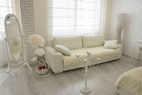 Сдается 1-комнатная квартира посуточно в Витебске, Правды 66К.