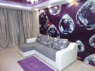 Сдается посуточно 1-комнатная квартира в Комсомольске-на-Амуре. 0 м кв. проспект Первостроителей 15/3