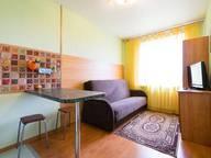 Сдается посуточно 1-комнатная квартира в Петрозаводске. 18 м кв. проспект Ленина, 37