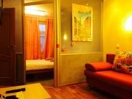 Сдается посуточно 1-комнатная квартира в Казани. 50 м кв. проспект Ямашева, 35