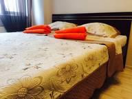 Сдается посуточно 1-комнатная квартира в Казани. 60 м кв. Чистопольская улица, 61А
