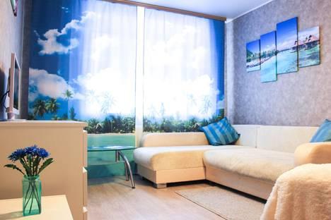 Сдается 1-комнатная квартира посуточново Владимире, улица Куйбышева, 5д.