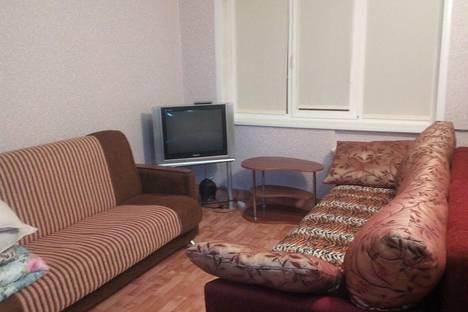 Сдается комната посуточно в Красноярске, улица Коммунальная 6.