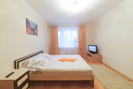 Сдается 1-комнатная квартира посуточнов Ногинске, Щелково, улица Пустовская, 14.