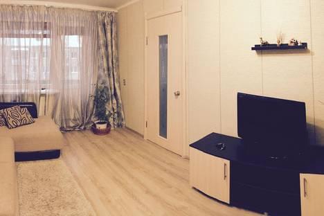 Сдается 2-комнатная квартира посуточно в Белгороде, Гражданский проспект, 21А.