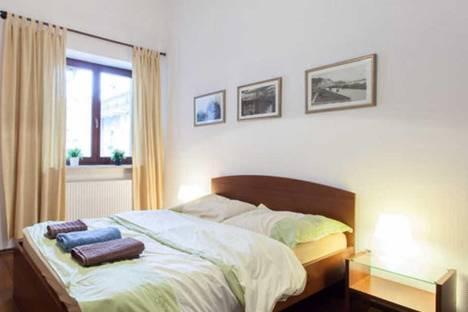 Сдается 2-комнатная квартира посуточно в Новороссийске, улица Мира, 20.