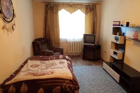 Сдается 2-комнатная квартира посуточно в Прокопьевске, Прокоьевск Гагарина 20а.