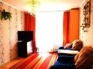 Сдается посуточно 1-комнатная квартира в Пскове. 32 м кв. Красноармейская ул., 15