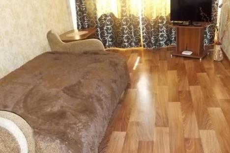 Сдается 1-комнатная квартира посуточно в Горно-Алтайске, улица Григория Чорос-гуркина, 70.