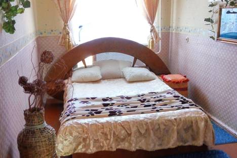 Сдается 3-комнатная квартира посуточнов Полоцке, Франциска Скорины, 23.