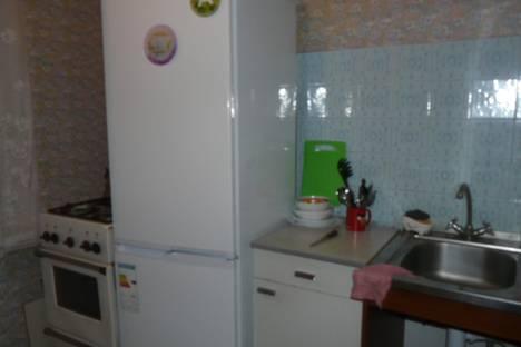 Сдается 2-комнатная квартира посуточно в Долгопрудном, Лихачевское шоссе, 20 корпус 1.