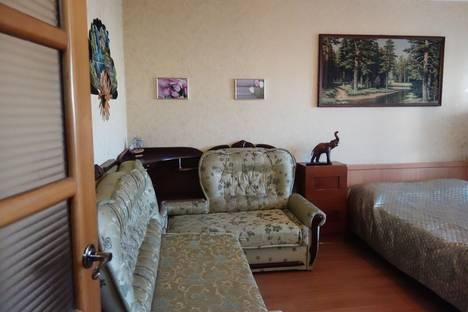 Сдается 2-комнатная квартира посуточно, улица Пирогова, 2 корпус 1.