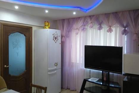 Сдается 3-комнатная квартира посуточно в Иркутске, Депутатская улица, 108.