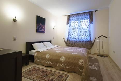 Сдается 3-комнатная квартира посуточно в Могилёве, ул.Чехова, д.12.