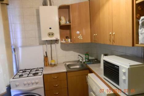 Сдается 1-комнатная квартира посуточно в Херсоне, улица Потёмкинская, 42А.