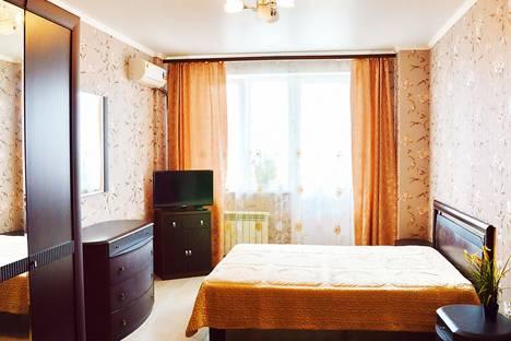 Сдается 1-комнатная квартира посуточно в Краснодаре, улица Мачуги, 6.