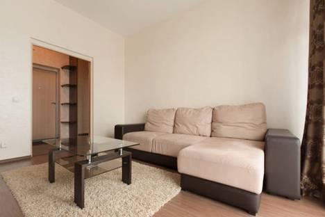 Сдается 2-комнатная квартира посуточно в Казани, Дубравная улица 28а.