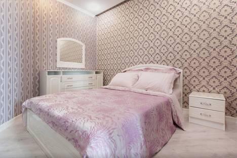 Сдается 2-комнатная квартира посуточно в Казани, Щербаковский переулок, 7.
