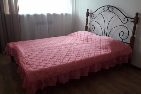 Сдается 2-комнатная квартира посуточново Владивостоке, Отлогая улица 10.