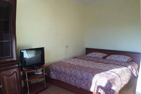 Сдается 1-комнатная квартира посуточново Владивостоке, проспект Острякова, 6.