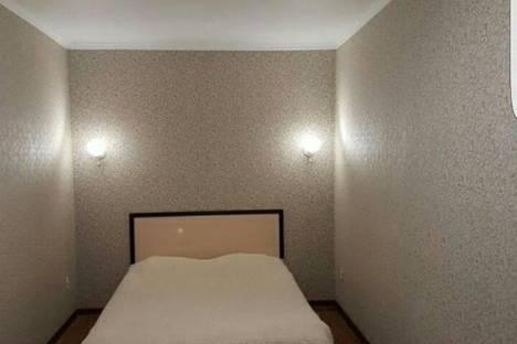 Сдается 2-комнатная квартира посуточно в Караганде, Нуркена Абдирова,47/1.