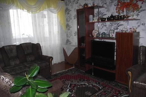 Сдается комната посуточнов Великом Устюге, Коммунальная улица 6,.