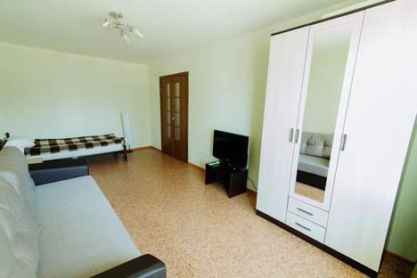Сдается 2-комнатная квартира посуточнов Новокузнецке, проспект Ермакова, 2.
