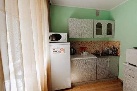 Сдается 1-комнатная квартира посуточнов Новокузнецке, улица Циолковского, 3.