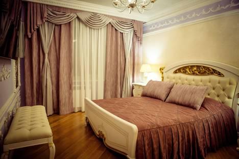 Сдается 2-комнатная квартира посуточно в Йошкар-Оле, Воскресенский проспект 13 а.