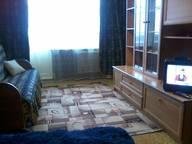 Сдается посуточно 1-комнатная квартира в Саратове. 38 м кв. Волгоградская улица, 14