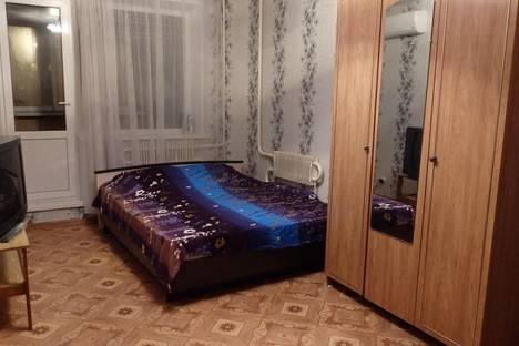 Сдается 1-комнатная квартира посуточно в Белгороде, улица Челюскинцев 58.