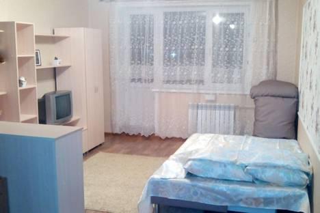 Сдается 1-комнатная квартира посуточнов Пензе, с.Засечное, ул.Изумрудная,3.