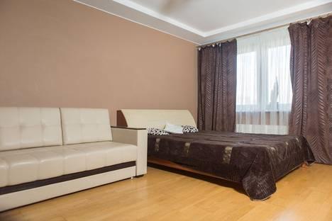 Сдается 2-комнатная квартира посуточно в Нижнем Новгороде, улица Тонкинская, 5.