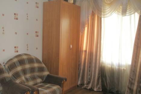 Сдается 1-комнатная квартира посуточнов Уфе, Краснодонская улица 28.