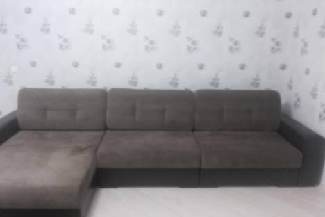 Сдается 2-комнатная квартира посуточно в Лиде, бульвар Великого князя Гедимина дом 10.