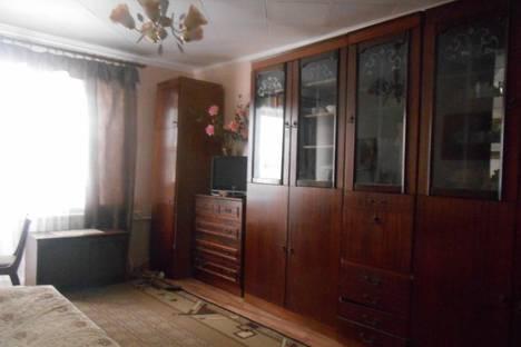 Сдается 1-комнатная квартира посуточнов Переславле-Залесском, ,Чкаловский микрорайон д 49.