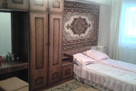 Сдается 3-комнатная квартира посуточно в Байкальске, Гагарина микрорайон, 186.