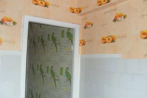 Сдается 3-комнатная квартира посуточно в Байкальске, Южный микрорайон 52.
