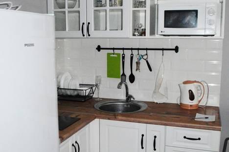 Сдается 1-комнатная квартира посуточнов Реутове, Юбилейный проспект 40.