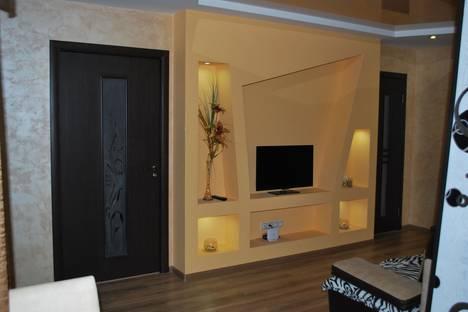Сдается 2-комнатная квартира посуточно в Витебске, улица Суворова 13.